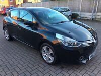2013 Renault Clio Dynamique Medianav 1.2 Petrol 29000 Genuine Low Mileage 5dr 2 Owners FSH