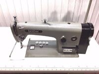 Brother B755-MKII Single NEEDLE, Lockstitch Industrial Sewing Machine
