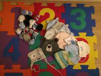 baby boy 0-3 clothes bundle over 20 items