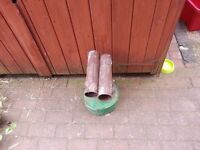 Greenhouse heater paraffin used condition