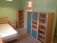 Excellent self contained flat in Cherry Hinton for rent