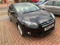2013 FORD FOCUS, Hatchback Manual, 998 (cc), 5 doors Petrol