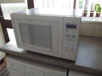 Proline MicroChef St44 microwave oven 950 watt