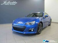 2013 Subaru BRZ Coupe Sport Tech