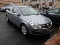 Top of the range Astra Automatic. Excellent condition inside and out. Full service history.