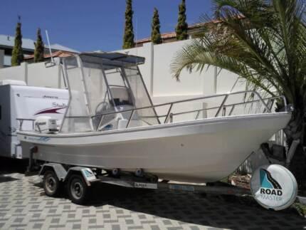 Southwind boat Perth Perth City Area Preview