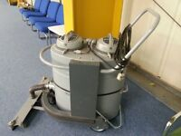 NILFISK INDUSTRIAL FLOOR VACUUM CLEANER