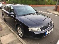 Audi A4 1.9 TDI for sale very good condition