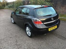 Vauxhall Astra 1.6 sxi 59 reg petrol-5 door hatcback- hpi clear - part exchange welcome