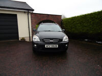 Kia Carens GS CRDI 7 SEATS