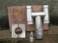 H Cowl. Chimney Pot.