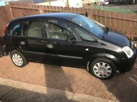 Great condition Meriva for sale