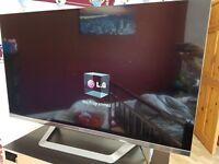 "LG 47"" 3D Smart TV"