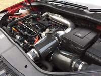 VW GTI MK5 Edition 30 TFSI Twintake - Air Intake