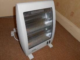 Portable Halogen Heater For Sale !!!
