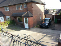 3 bedroom semi-detached house for sale ready to move in