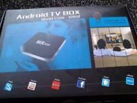 andriod tv box