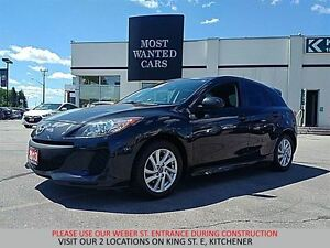 2013 Mazda MAZDA3 GS-SKY | NO ACCIDENTS | HEATED SEATS