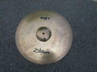 "Zildjian ZBT 20"" Rock Ride Cymbal"