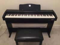 Classenti Digital Piano - CDP1 with Stool (open to offers)