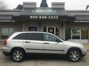 2008 Chrysler Pacifica Alloy | All Power | V6 |