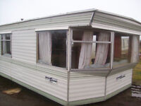 carnaby mobile home