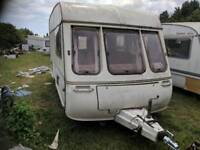Caravan Shell for extra bedroom/Storage/office/workroom/Store/playden
