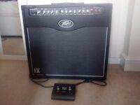 Peavey Valveking II 20W 1 x 12 combo electric guitar amplifier