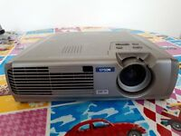 Projector - Epson EMP-74 LCD