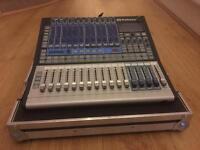 Presonus Studio Live 16.0.2 Plus Flight Case