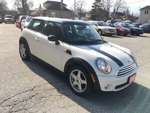 2008 MINI Cooper HARDTOP - NO ACCIDENT - SAFETY & E-TESTED