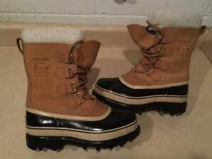 6310d94ad Sorel Caribou Boots | Kijiji in Ontario. - Buy, Sell & Save with ...