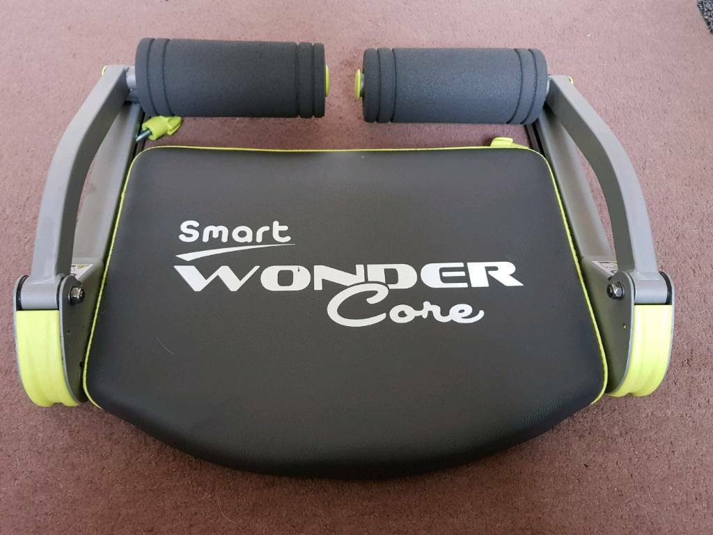 Smartwonder core