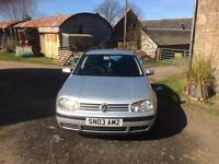 Golf tdi for sale first to see will buy