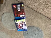New PS4 games all £6 each see pictures