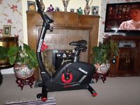 Reebok bike
