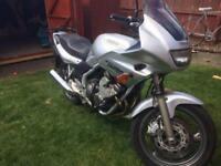 Yamaha xj600s 4000 miles