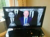 SAMSUNG 40 INCH LE40B530 MODEL LCD TV/HD READY/FREEVIEW/MINT CONDITION