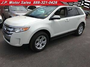 2013 Ford Edge SEL, Automatic, Leather, Panoramic Sunroof, Heate