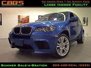 2012 BMW X5 M | Navigation | Cam | Heads up Display |