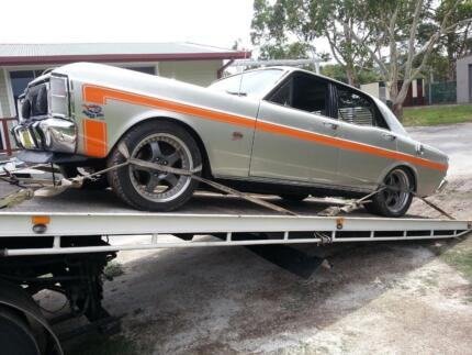 Cheap Az Towing Service Ashmore Gold Coast City Preview