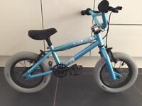 """Kids 12"""" Custom Blank BMX Bike"""