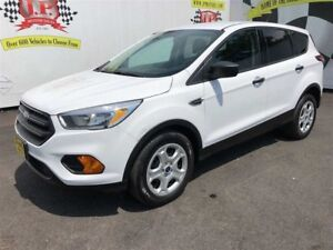 2017 Ford Escape S, Automatic, Bluetooth, Back Up Camera, 26,000