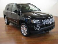 2015 Jeep Compass HIGH ALTITUDE LOCATION 1A12MOIS!