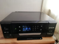 Automatic Duplex printer and scanner