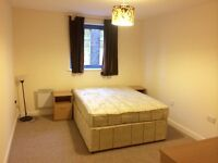 Lovely double room available in October