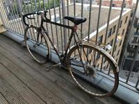 Vintage Bicycle - Elswick Turbo 12