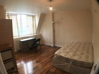 Amazing Size Double Room In A Fantastic Location