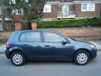 2009 GOLF SE TSi 1.4 5DR FSH LONG MOT HANDS FREE BLUETOOTH NEW TIMING CHAIN TYRES PADS FULL S/VICE