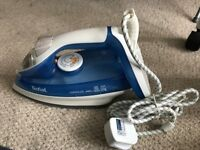 Tefal Fv4481 Ultraglide Steam Iron